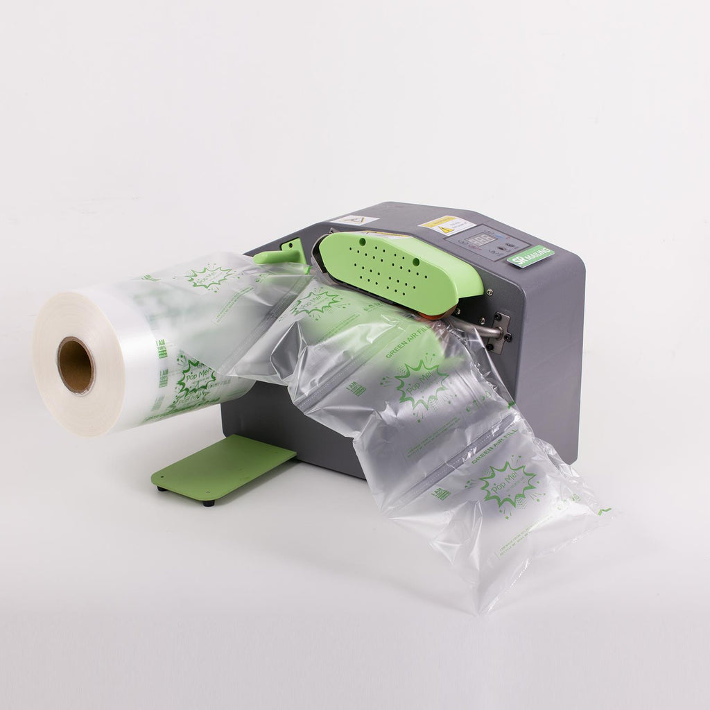 Air Filler/Wrapper Auto Inflator