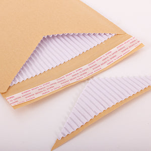 Brown Corrugated Padded Envelope D/1
