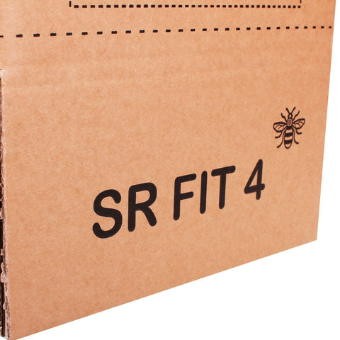 SR FIT4 - 300 x 300 x 230 mm,SR Mailing,BOX