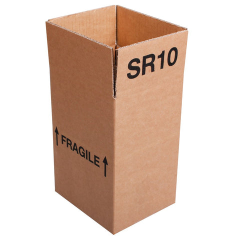 SR10 - 175 x 150 x 250 mm,SR Mailing,BOX