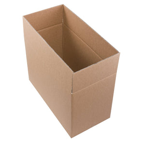 Heavy Duty Cardboard Boxes, Export Strength Packaging, Double Walled Storage, Moving Re-coating Box
