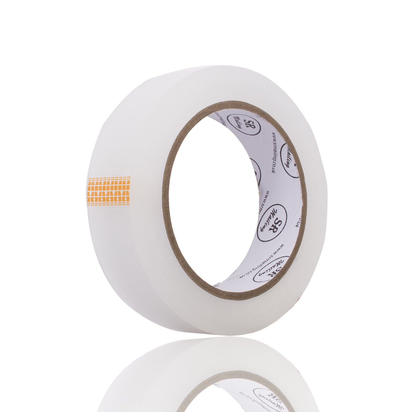 24mm x 91m (100yards) Clear Tapes,SR Mailing,Tapes