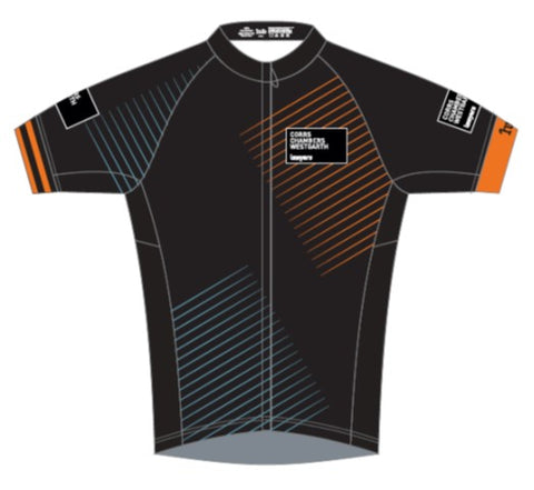 Corrs Custom SS Elite Jersey - Men's & Women's