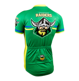 Canberra Raiders NRL Licensed Short Sleeve Jersey