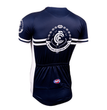 Carlton AFL Licensed Short Sleeve Jersey