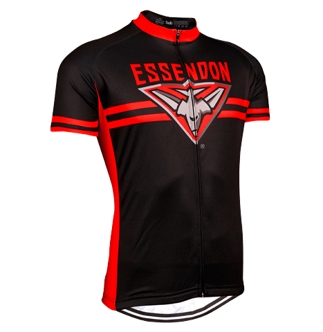 Essendon AFL Licensed Short Sleeve Jersey