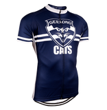 Geelong Cats AFL Licensed Short Sleeve Jersey