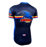 Adelaide Crows AFL Licensed Short Sleeve Jersey