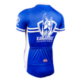 North Melbourne Kangaroos AFL Licensed Short Sleeve Jersey