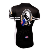 Collingwood AFL Licensed Short Sleeve Jersey