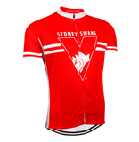 Sydney Swans AFL Licensed Short Sleeve Jersey