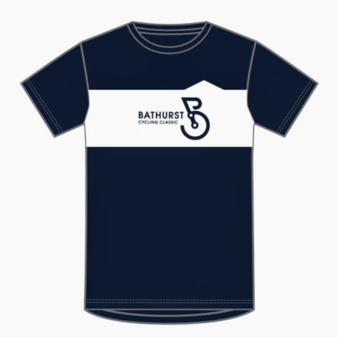 Bathurst Cycling Classic 2018 Performance Tee