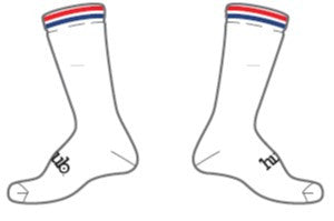 Young Cycling Group Socks