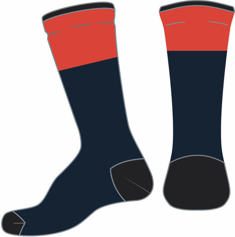 Bathurst Cycling Classic 2019 Sock