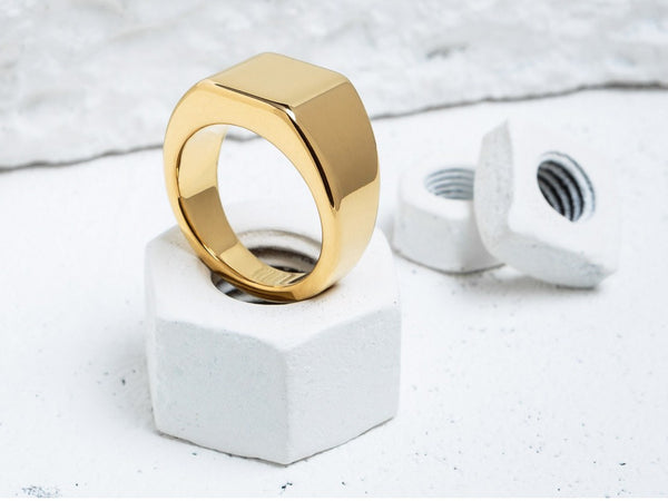 Vitaly Design Rings - LOURD X GOLD