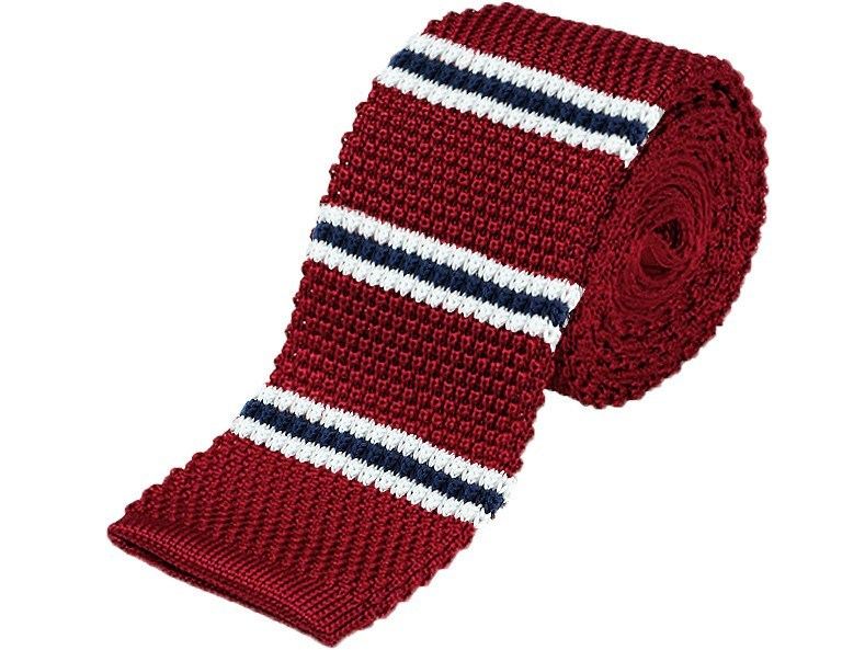 Tie - Knit Tie Norway