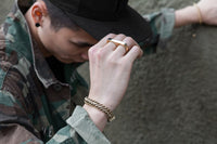 Vitaly Design Rings - TREO X GOLD