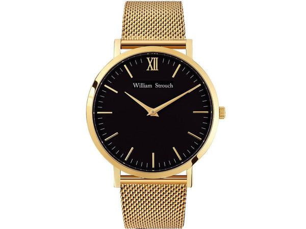 Watch - CLASSIC GOLD