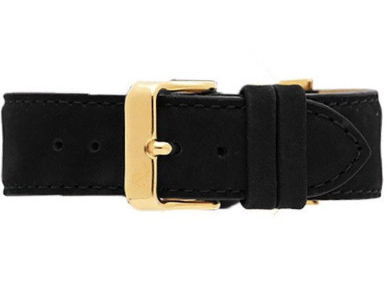 Watch Strap - CLASSIC BLACK STRAP