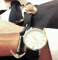 Watch Strap - CLASSIC BROWN STRAP