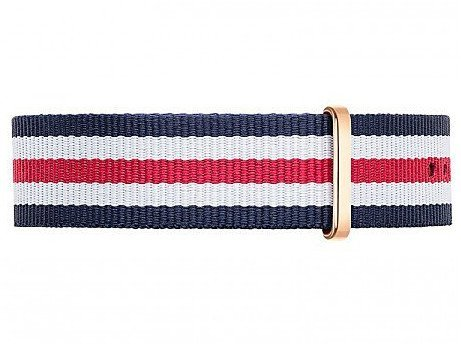 Watch Strap - Watch Strap CANTERBURY