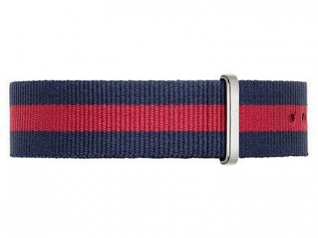Watch Strap - Watch Strap OXFORD