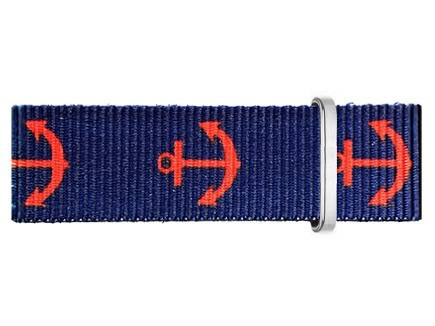 Watch Strap - Watch Strap SAILOR