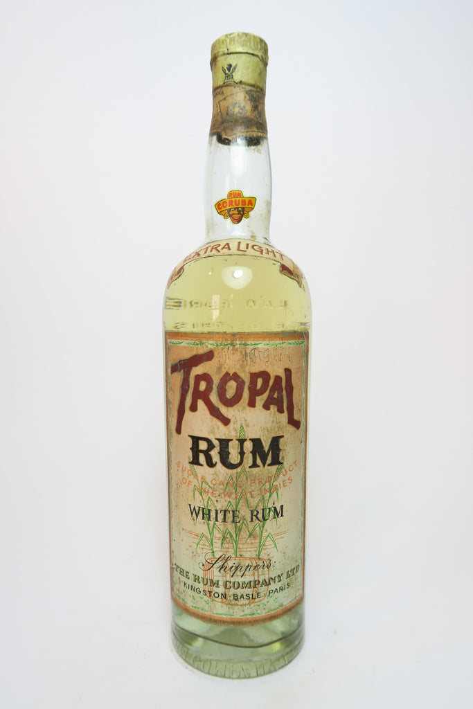 The Rum Company Ltd.'s