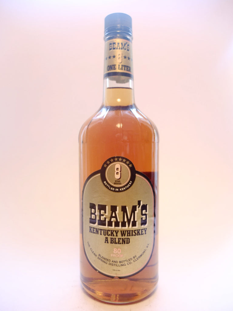 Clear Spring Distilling Co.'s