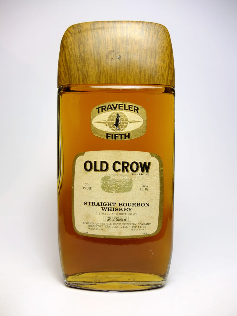 Old Crow 4YO