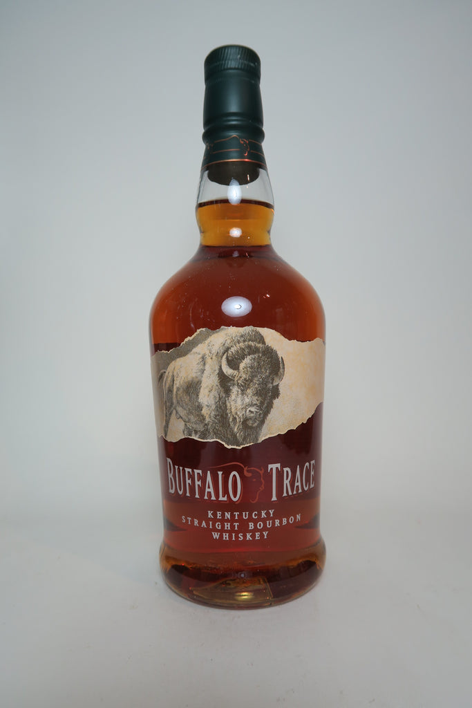 Buffalo Trace Kentucky Straight Bourbon Whiskey - Bottled 2019 (40%, 75cl)