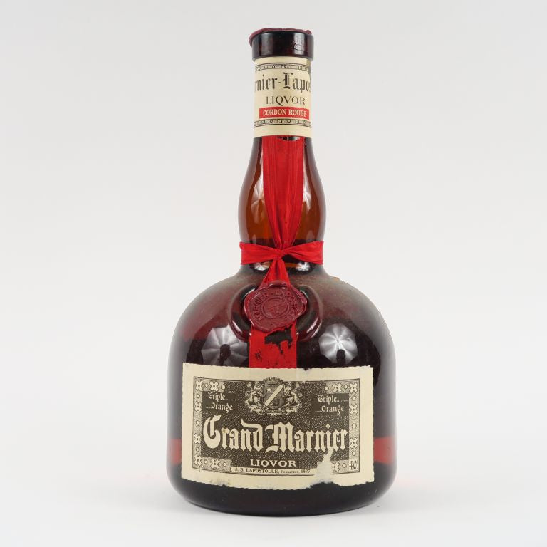 Grand Marnier Cordon Rouge - 1960s (40%, 150cl)