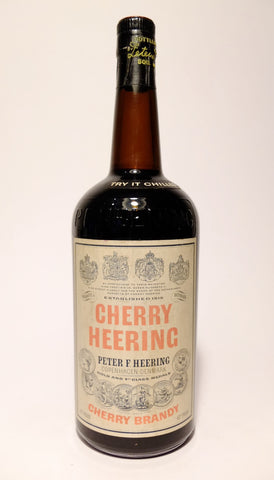 Cherry Heering - 1950s (24.5%, 75cl)