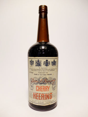 Cherry Heering - 1940s (24.5%, 75cl)