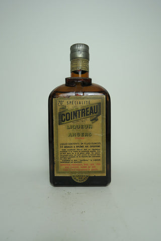 Cointreau Extra Dry - 1940s (40%, 70cl)