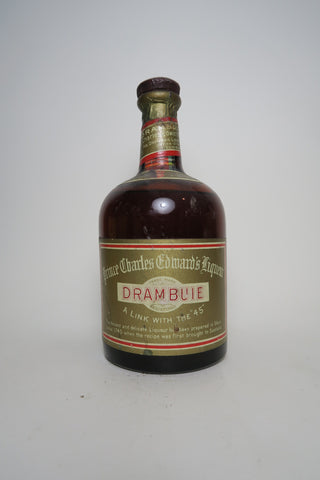 Drambuie - 1937-59 (ABV Not Stated, 75cl)