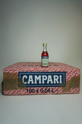 Campari Bitter - 2000s (25%, 400cl)