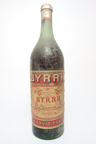 Byrhh - 1920s (18%, 100cl)