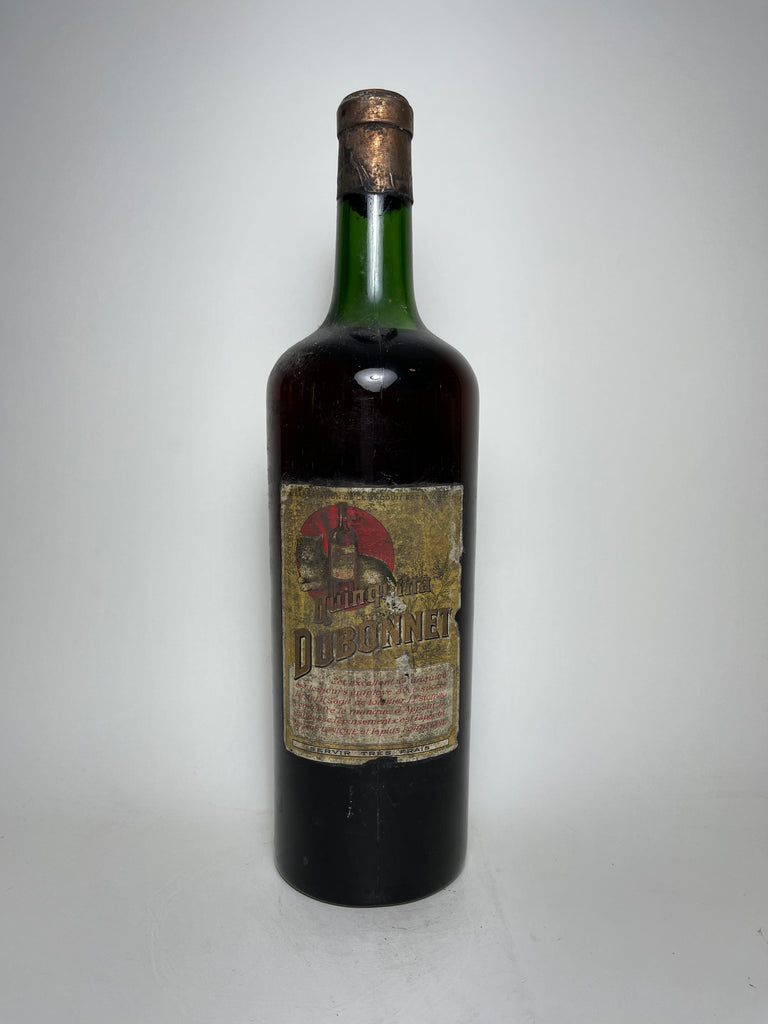 Dubonnet - 1940s (ABV Not Stated, 100cl)