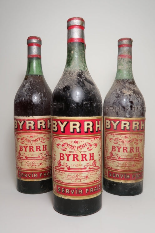 Byrhh - 1940s (Not Stated, 100cl)
