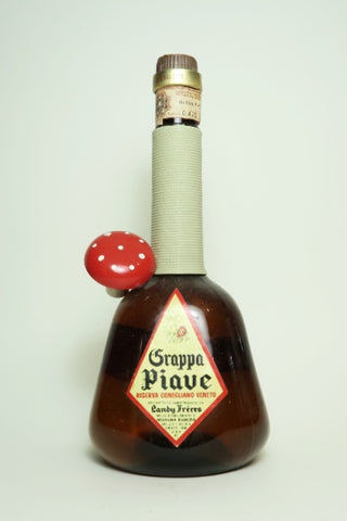 Landy Frères Grappa Piave - 1970s (42%, 100cl)