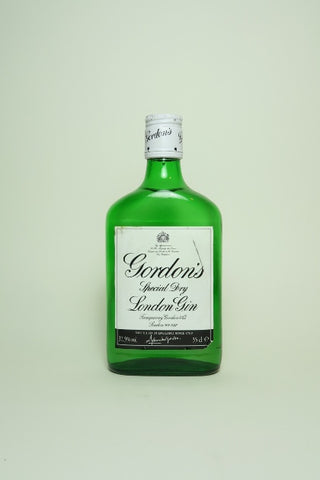 Gordon's Special Dry London Gin - 1990s (37.5%, 35cl)