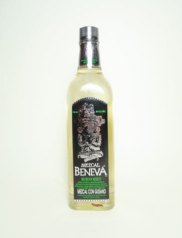 Benevà Mezcal - post-1990 (40%, 70cl)
