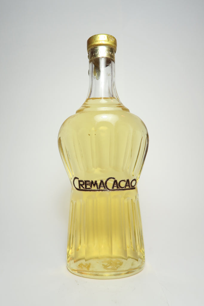 Moroni Crema Cacao - 1949-59 (ABV Not Stated, 50cl)