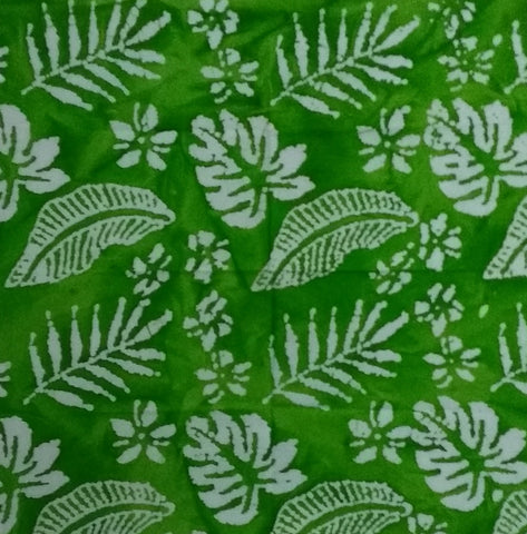 Tropical Batik  Bandana