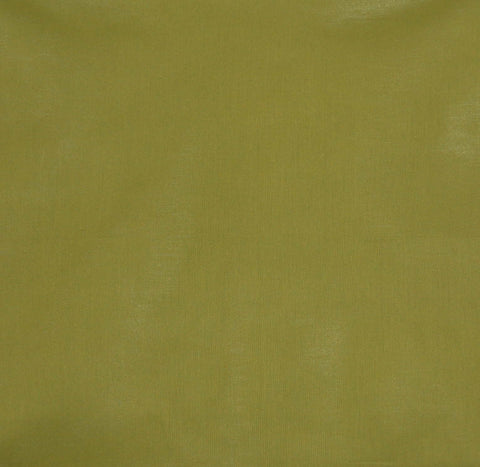 Olive Green Plain Bandana