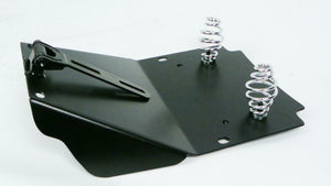 Harley Touring Spring Seat Conversion Mounting Kit All Models 1998-2020 cc MRC - Mother Road Customs