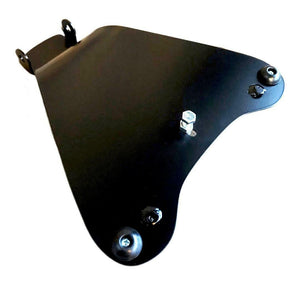 2004-2006 Sportster Harley Spring Seat Mounting Kit Davidson Tooled Blk Dist ccs - Mother Road Customs