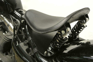 2010-2020 Harley Sportster Seat Coil Over Spring Shocks Mounting Kit Blk  pccs - Mother Road Customs