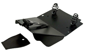 Harley Touring Spring Seat Conversion Mounting Kit 1998-2020 DesT Leather bcs - Mother Road Customs